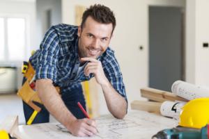С чего начать бизнес по ремонту квартир: действующий план