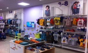 Как купить франшизу детской одежды и открыть магазин