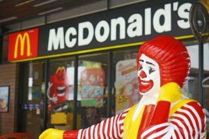 Франшиза Макдональдс в России: цена сколько стоит использование условия франшизы