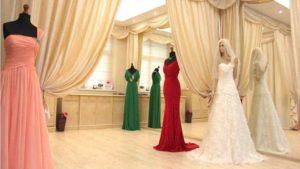 Бизнес-план свадебный салон с расчетами