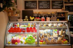 Как открыть продуктовый магазин. Франшиза и ее секреты
