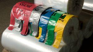 Производство пакетов из полиэтилена: бизнес план и оборудование