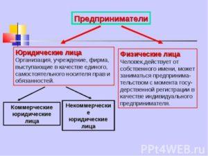 ИП - это юридическое или физическое лицо: признаки и права