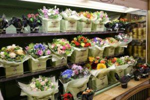 Популярные и выгодные варианты франшиз цветочных магазинов
