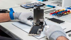 Бизнес идея - открываем мастерскую по ремонту мобильных телефонов
