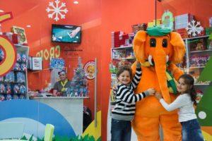 Франшиза детского магазина: как открыть магазин детской одеждыобуви питания и прочих детских товаров