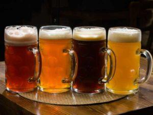 Франшиза пивного магазина: живое пиво пинта царь пиво