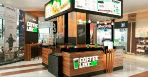 Франшиза Кофе Лайк (Coffee-Like) : отзывы цена