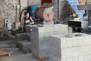 Оборудование для производства пеноблоков в домашних условиях: бизнес-план и рентабельность