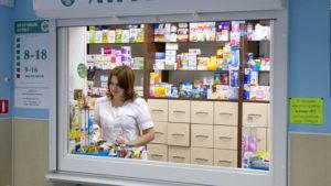 Открываем аптечный пункт: с чего начать аптечный бизнес малых форм
