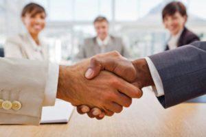 Посредничество как бизнес. Как заработать и как преуспеть в деле