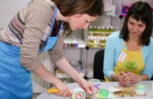 С чего начать бизнес мыловарения: 4 совета