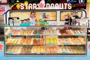 Франшиза по производству и продаже пончиков