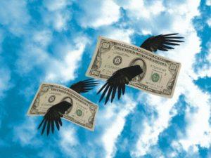 Как делать деньги из воздуха: оказание посреднических услуг