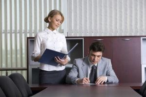 Как составить инструкцию должностного типа по профессии секретарь-делопроизводитель: Какие функции, обязанности и требования импонируют профессии