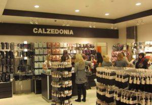Франшиза Calzedonia: как открыть магазин нижнего белья стоимость отзывы