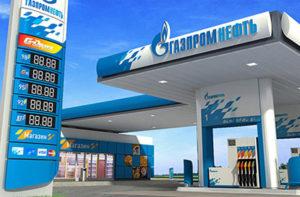 Сколько стоит открыть азс по франшизе: лукойл газпромнефть