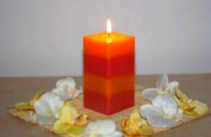 Изготовление свечей в домашних условиях как бизнес