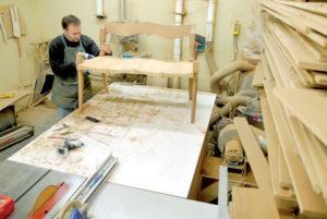 Производство мебели как бизнес: с чего начать