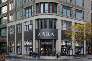 Как открыть магазин по франшизе зара (zara) в своем городе