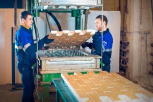 Производство бумажных пакетов: бизнес план и оборудование
