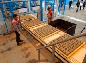 производство тротуарной плитки как бизнес